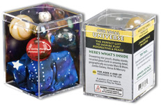 Cosmic Universe Marble Set