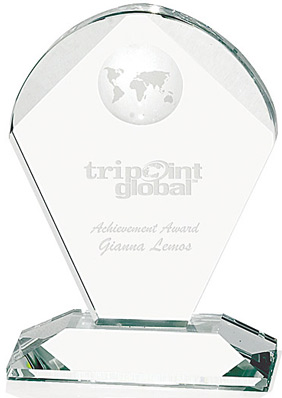 Geodesic Dome Achievement Award