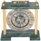 Aristocrat World Time Clock
