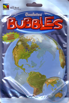 Satellite image earth balloons globe balloon helium globe balloons world balloons bubble balloon gumiabroncs Gallery