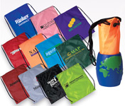 Bag In Global Can Holder