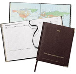 World Desk Planner
