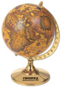 Cartographica Old World Globe