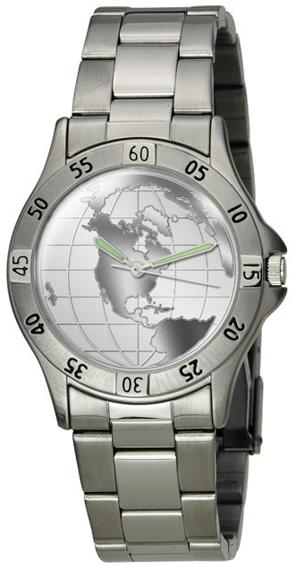 Hemisphere Watch