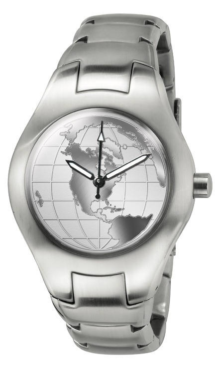 World Watch - Gentleman's Watch